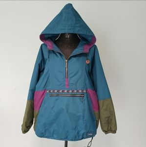 Vintage L.L. Bean 3M thinsulate Anorak pullover